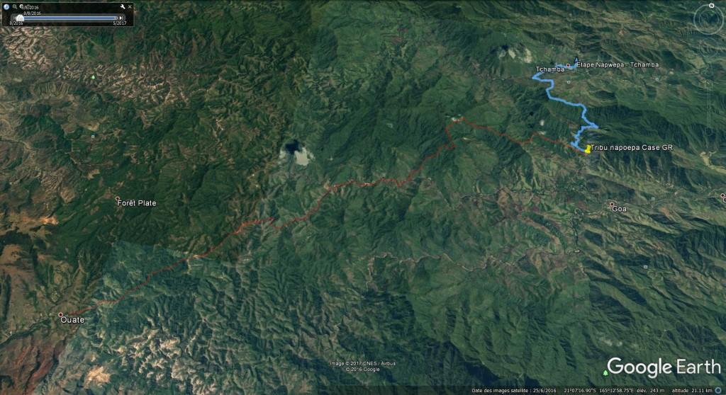 Ouaté -Ponérihouen essai 30km+12 (1)