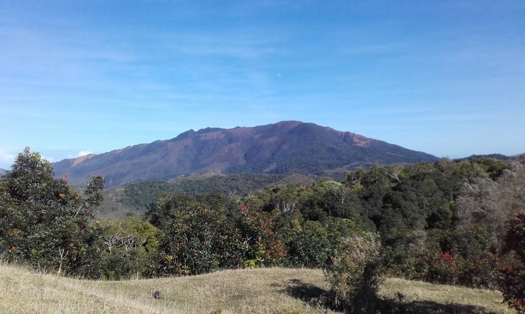 massif du Boulinda
